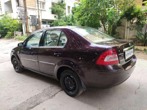 Ford Fiesta 2010 MT for sale in Hyderabad