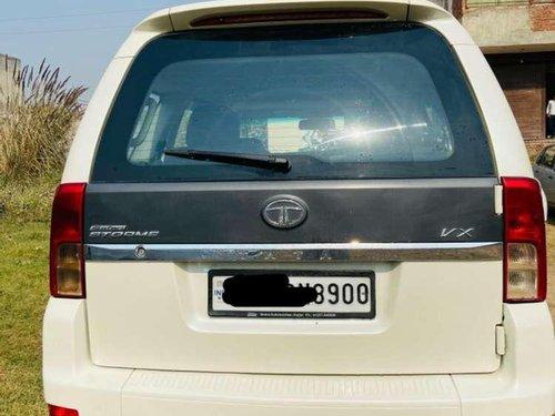 Tata Safari Storme VX 2014 MT for sale in Ambala