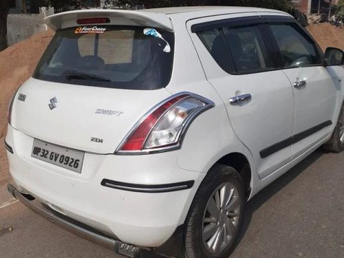 Used Maruti Suzuki Swift ZXi 2016 MT for sale in Lucknow