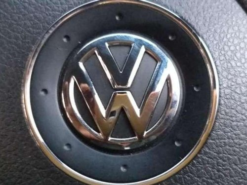 Volkswagen Polo 2010 MT for sale in Thane