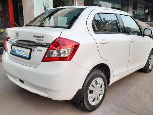 Used 2014 Maruti Suzuki Swift Dzire MT for sale in Thane-6
