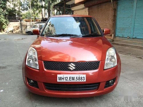 Maruti Suzuki Swift VDi, 2008, Diesel MT in Pune