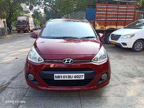 Used 2014 Hyundai Grand i10 Asta MT for sale in Thane