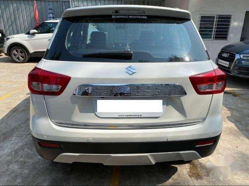 2019 Maruti Suzuki Vitara Brezza ZDi AT for sale in Pune