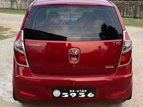 2012 Hyundai i10 Magna MT for sale in Patna
