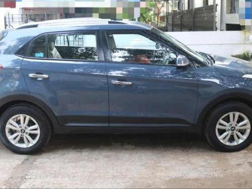 2016 Hyundai Creta 1.6 CRDi SX Plus MT in Chennai