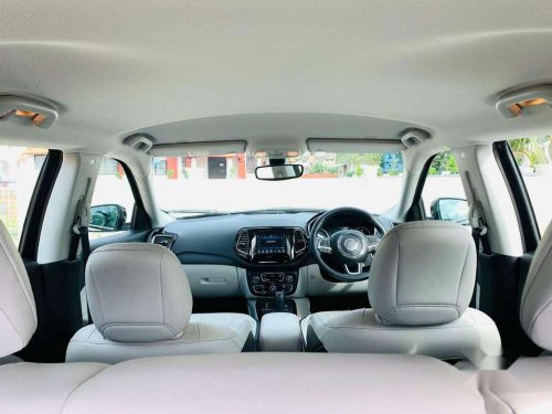 Used 2018 Jeep Compass AT for sale in Nagar