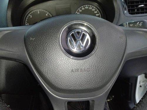 Used Volkswagen Polo 2015 MT for sale in New Delhi
