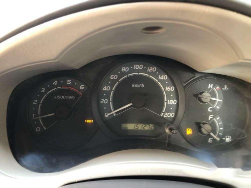2009 Toyota Innova 2.5 GX 8 STR MT in Mumbai