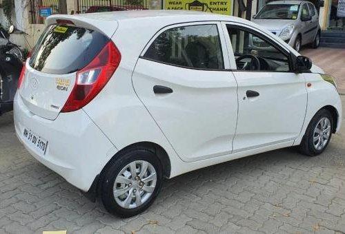 Used 2011 Hyundai Eon Magna MT for sale in Nagpur