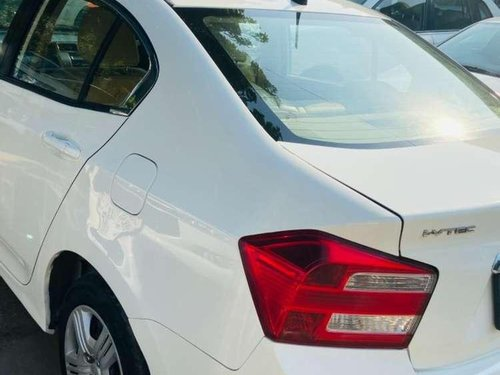 2012 Honda City 1.5 EXI MT for sale in Chandigarh