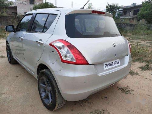Maruti Suzuki Swift VDi, 2017, Diesel MT in Ludhiana