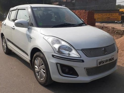 Used Maruti Suzuki Swift ZXi 2016 MT for sale in Lucknow -4