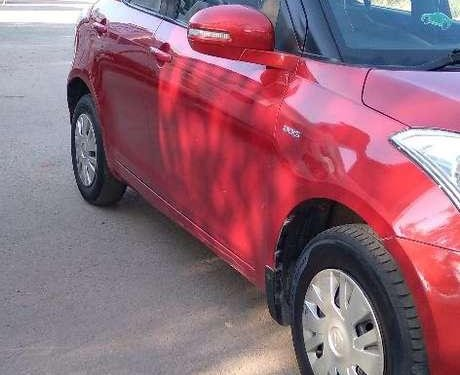 Used 2014 Maruti Suzuki Swift VDI MT in Chandigarh-2