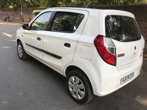 2015 Maruti Suzuki Alto K10 VXI MT in Ahmedabad