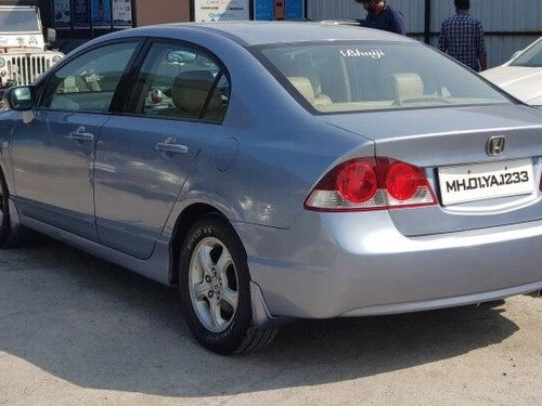 Used 2006 Honda Civic MT for sale in Pune
