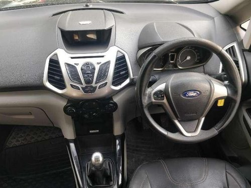 Used 2013 Ford EcoSport MT for sale in Chennai