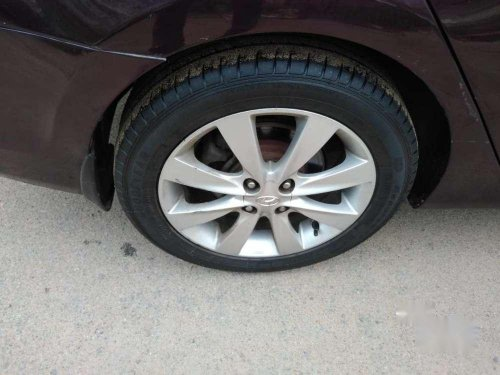 2011 Hyundai Fluidic Verna MT for sale in Chennai-0