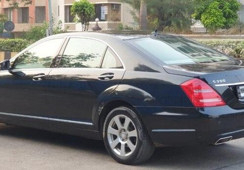 Used 2011 Mercedes Benz S Class AT for sale in Mumbai