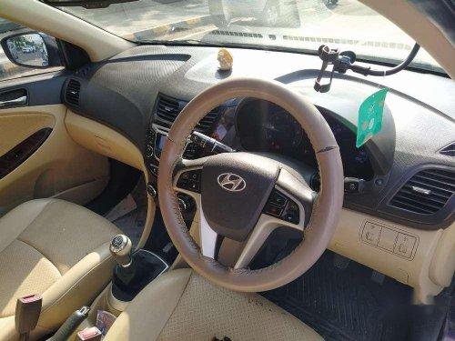 Used 2014 Hyundai Fluidic Verna MT for sale in Mumbai