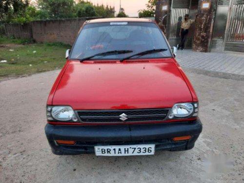 Used 2009 Maruti Suzuki 800 MT for sale in Patna