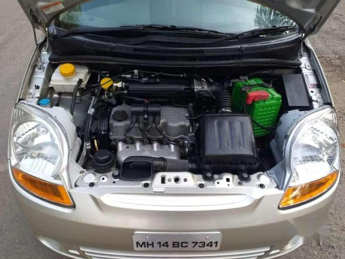 Used 2007 Chevrolet Spark 1.0 MT for sale in Pune-1