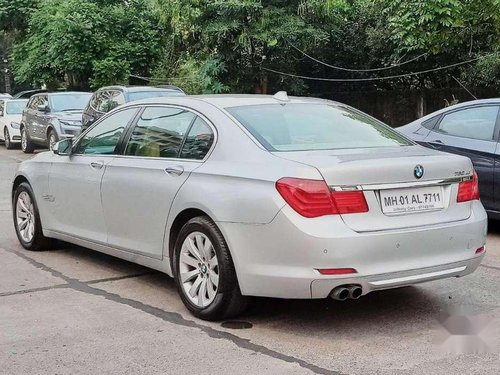 Used 2009 BMW 7 Series AT for sale in Mumbai