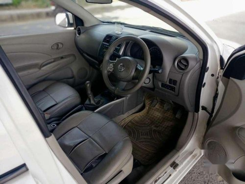 2012 Nissan Sunny XL MT for sale in Ludhiana
