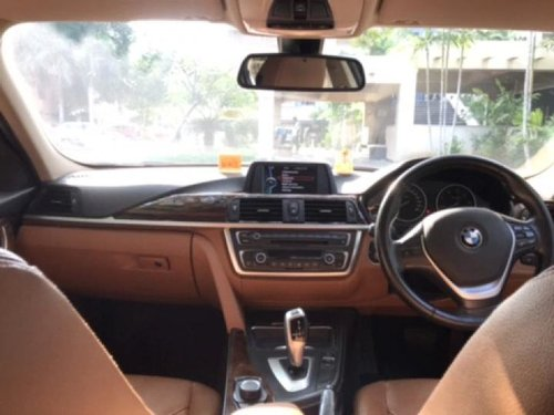 2012 BMW 3 Series 320d Luxury Line AT in Chennai