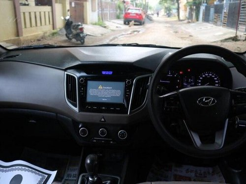 2016 Hyundai Creta 1.6 CRDi SX Plus MT in Chennai-2
