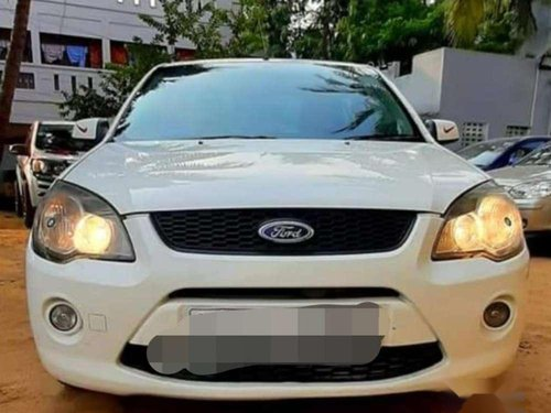 Ford Fiesta 2009 MT for sale in Chennai