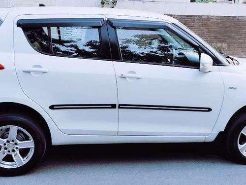 Maruti Suzuki Swift VDi, 2011, Diesel MT in Chandigarh