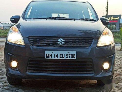 2015 Maruti Suzuki Ertiga VXI CNG MT for sale in Pune