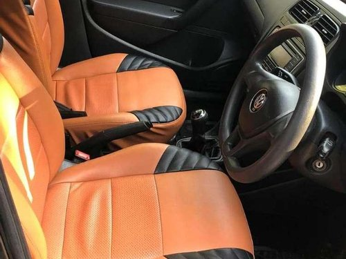 Used 2018 Volkswagen Polo MT for sale in Chandigarh