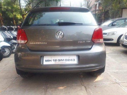 2012 Volkswagen Polo Diesel Highline 1.2L MT in Pune