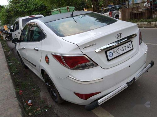 Used 2015 Hyundai Verna 1.4 CRDi MT for sale in Patna-5
