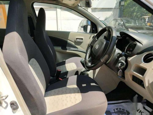 2017 Maruti Suzuki Celerio VXI MT for sale in Chennai