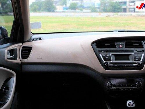 2017 Hyundai i20 Diesel Sportz MT in Ahmedabad