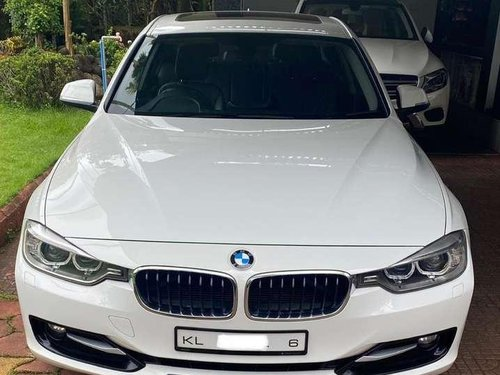 BMW 3 Series 320d Sport Line, 2013, Diesel AT in Kochi