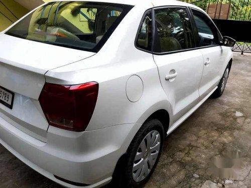 Used 2016 Volkswagen Ameo MT for sale in Kochi