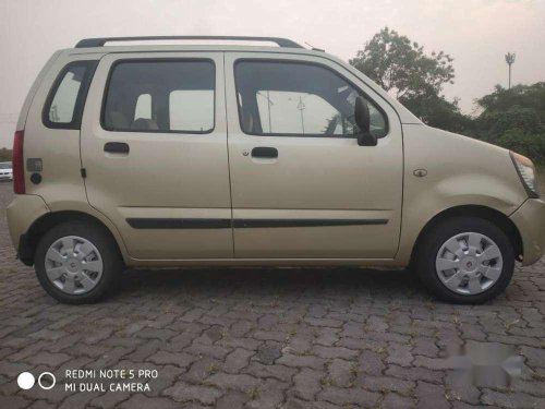 Maruti Suzuki Wagon R LXI 2007 MT for sale in Kharghar