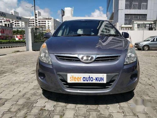 2011 Hyundai i20 Sportz 1.2 MT for sale in Chennai-8