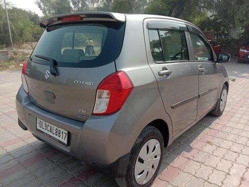 2016 Maruti Suzuki Celerio ZXI AT for sale in New Delhi