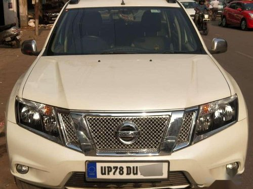 Used Nissan Terrano XL (D), 2015 MT for sale in Kanpur