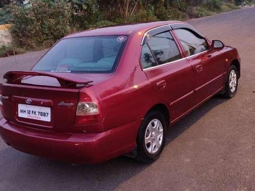Used 2009 Hyundai Accent GLS 1.6 MT in Pune