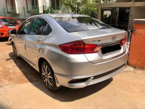 2017 Honda City i-VTEC VX MT in Chennai