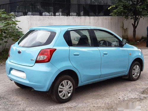 Used 2015 Datsun GO T MT for sale in Hyderabad