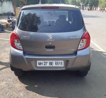 2016 Maruti Suzuki Celerio VXI AT for sale in Nagpur