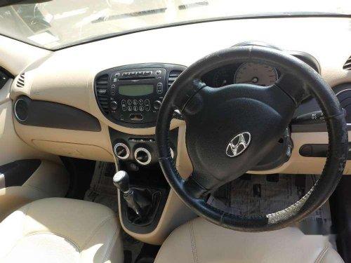 Used 2010 Hyundai i10 Asta MT for sale in Nagpur