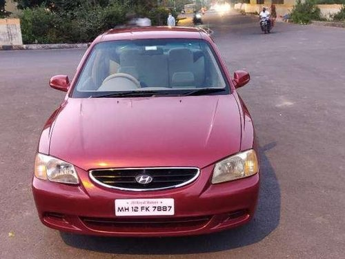 Used 2009 Hyundai Accent GLS 1.6 MT in Pune-5